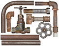 Valve And Pipes Stock Photography - 70303392