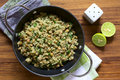 Quinoa, Lentil And Parsley Salad Royalty Free Stock Images - 70306149