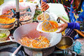 Pad Thai Stock Photography - 70330912