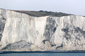 White Cliffs Of Dover Stock Photography - 70381012