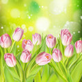 Mothers Day Background. EPS 10 Royalty Free Stock Photo - 70440745