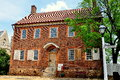 Old Salem, NC: The Doctor S House Royalty Free Stock Photo - 70628415