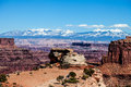 Utah-Canyonlands National Park-Island In The Sky District Stock Photography - 70759402