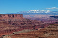 Utah-Canyonlands National Park-Island In The Sky District Royalty Free Stock Photos - 70759448