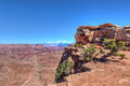 Utah-Canyonlands National Park-Island In The Sky District Stock Photo - 70759520