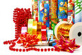 Gift Packaging Stock Images - 7082214