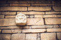 Chavin De Huantar In Huaraz, Peru, South America. Stone Heads Stock Photography - 70822312
