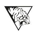 Tiger Logo Stock Images - 70840714