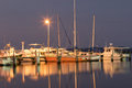 Oyster Harbour Marina Royalty Free Stock Images - 70877069