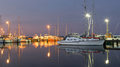 Oyster Harbour Marina Stock Photography - 70877362