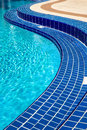Swimming Pool Water Stock Image - 70886611