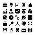 Finance And Money Vector Icons 1 Royalty Free Stock Photography - 70938647