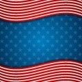 Memorial Day Abstract USA Flag Colors Background Stock Photos - 70978723