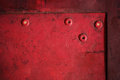 Vintage Background Of Red Grungy Texture Stock Photo - 70998670