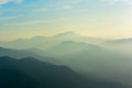 Layers Of Mountain Royalty Free Stock Photo - 71018245