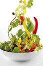 Salad Royalty Free Stock Image - 7115376