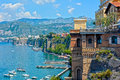 Sorrento Coast, South Of Italy Royalty Free Stock Images - 71162829