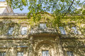 Detail Of The Castle Of Vajdahunyad In Budapest Royalty Free Stock Photos - 71167308
