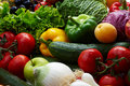 Fruit And Vegetables Royalty Free Stock Images - 7135009