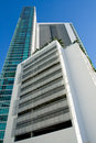 Miami High Rise Building Royalty Free Stock Images - 7138589