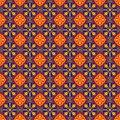 Oriental Seamless Pattern. Royalty Free Stock Photos - 71307458