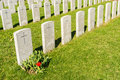 Soldier Tombs In Montreal Cemetery Stock Images - 71364354