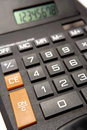 Calculator Royalty Free Stock Images - 7141499