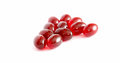 Krill Omega 3 Capsules Royalty Free Stock Images - 71405099
