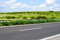 Sunny Road Stock Images - 71490904
