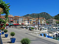 Lovely Cassis, France Royalty Free Stock Images - 7163739