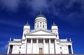 Helsinki Cathedral Royalty Free Stock Photography - 71600657