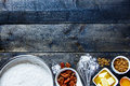 Ingredients For Baking Cake Stock Images - 71632824