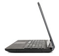 Black Laptop Side View Stock Photography - 71664652