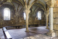 A Room At The Cloisters Royalty Free Stock Photo - 71668885