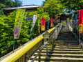 Daisho-in Temple In Miyajima, Japan Royalty Free Stock Photography - 71679597