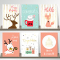 Light Pink Blue Collection For Banners, Flyers, Placards  Royalty Free Stock Images - 71701379