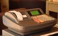 Cash Register Royalty Free Stock Images - 71775409