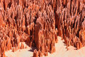 Details Of The Rock Formations Of Bryce Canyon. Stock Photography - 71788212