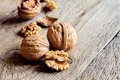 Walnuts Stock Images - 71853094