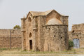 Medieval Armenian Church, Famagusta, Cyprus Royalty Free Stock Photo - 71883585