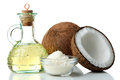 Coconut Oil Stock Photography - 71951542