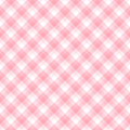 Checker Pattern In Hues On Pink And White Royalty Free Stock Photos - 71982598