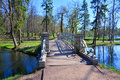 Gatchina. St. Petersburg, Russia Royalty Free Stock Photography - 72048207