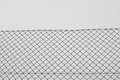 Chain Link Fence Wire Netting Stock Photography - 72069862