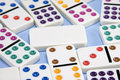 Dominoes Royalty Free Stock Images - 7212419