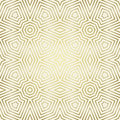 Seamless Pattern With Symmetric Geometric Ornament .Abstract Ornaments Background. Elegant Golden Wallpaper. Stock Photo - 72139980