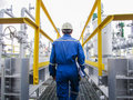 Refinery Royalty Free Stock Image - 72357796