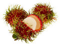 Rambutan, Exotic Fruit Stock Image - 7246531