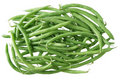 Green Beans Royalty Free Stock Photography - 7248677