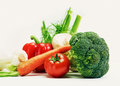 Raw Healthy Untreated Genuine Vegetables Stock Photography - 72456212